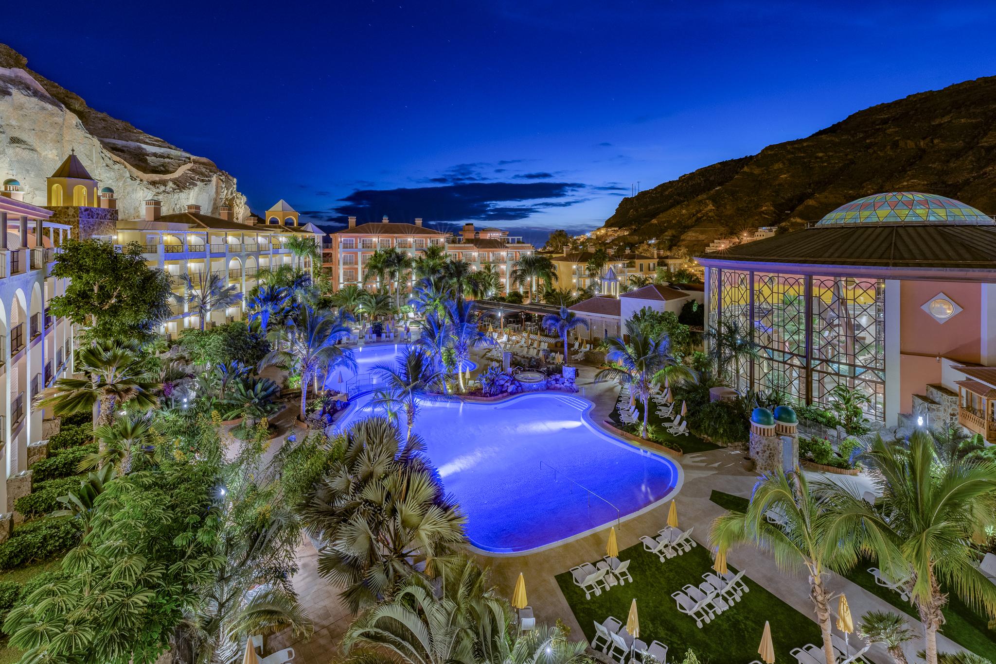 Hotel Cordial Mogan Playa-11