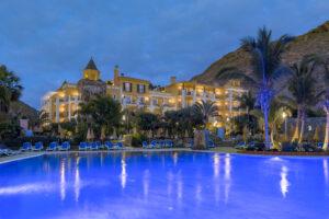 Hotel Cordial Mogan Playa-14