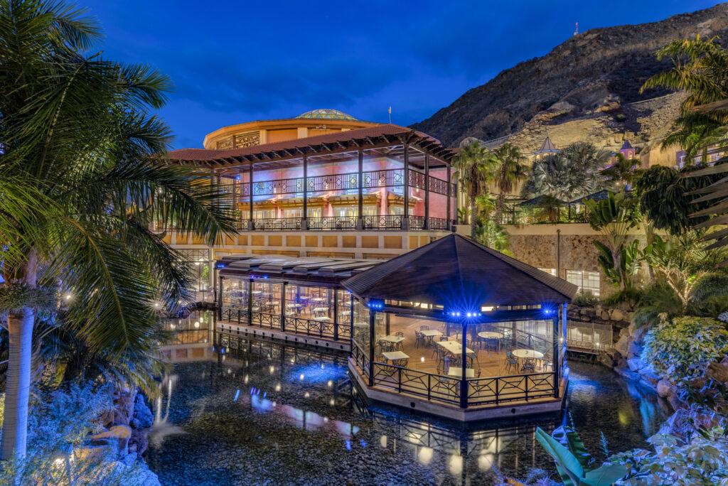 Hotel Cordial Mogan Playa-17