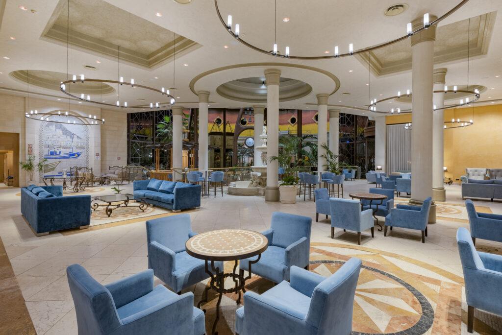 Hotel Cordial Mogan Playa-22