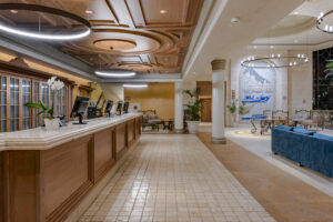 Hotel Cordial Mogan Playa-25