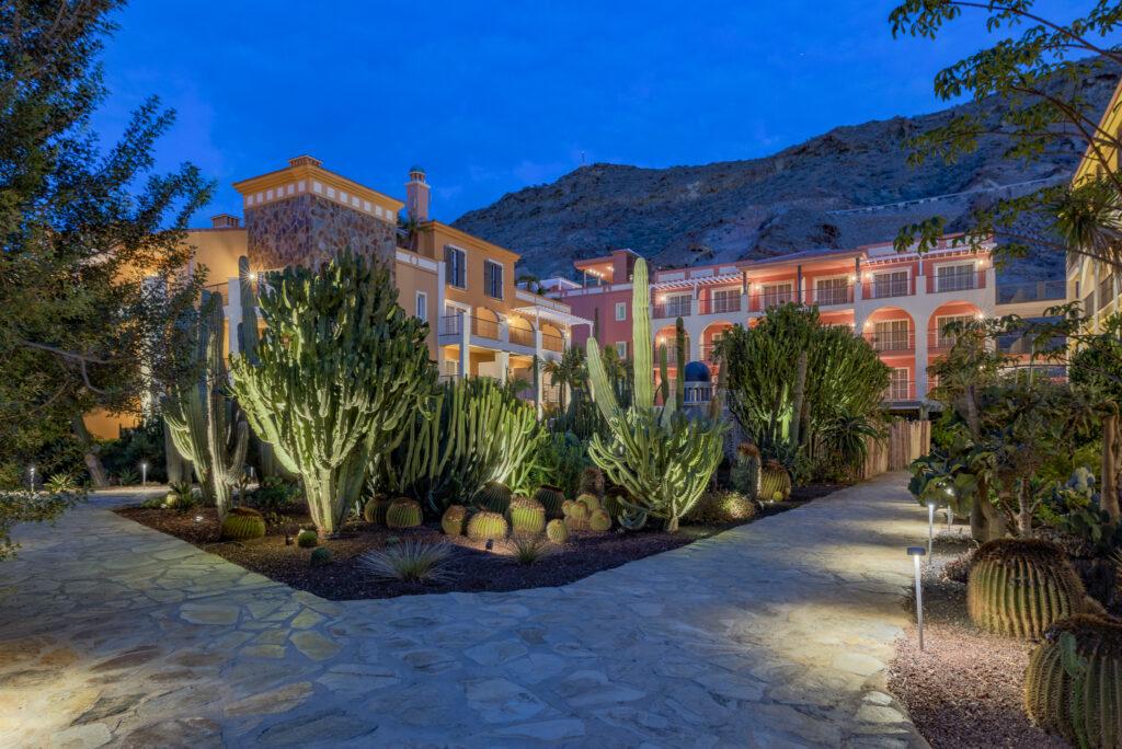 Hotel Cordial Mogan Playa-30