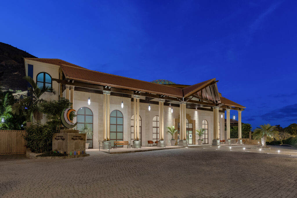 Hotel Cordial Mogan Playa-50
