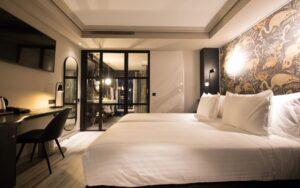 Hotel Silken SAAJ Las Palmas_02
