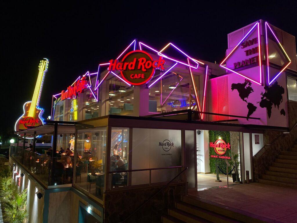 Hard Rock Cafe Gran Canaria-01