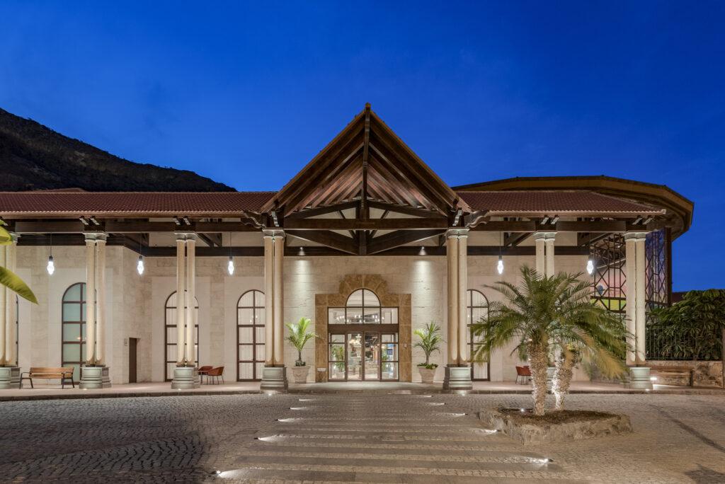 Hotel Cordial Mogan Playa-100