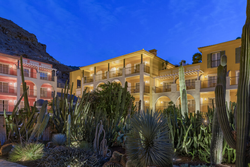 Hotel Cordial Mogan Playa-120
