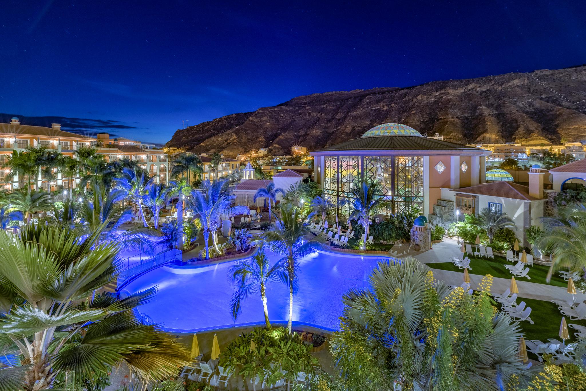 Hotel Cordial Mogan Playa-130