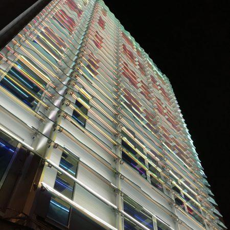 Hotel Silken SAAJ Las Palmas 01